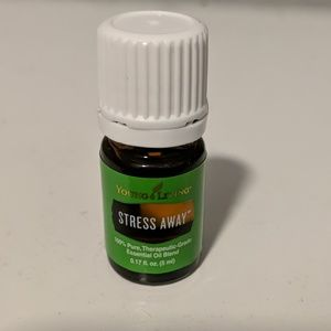 Young Living Stress Away